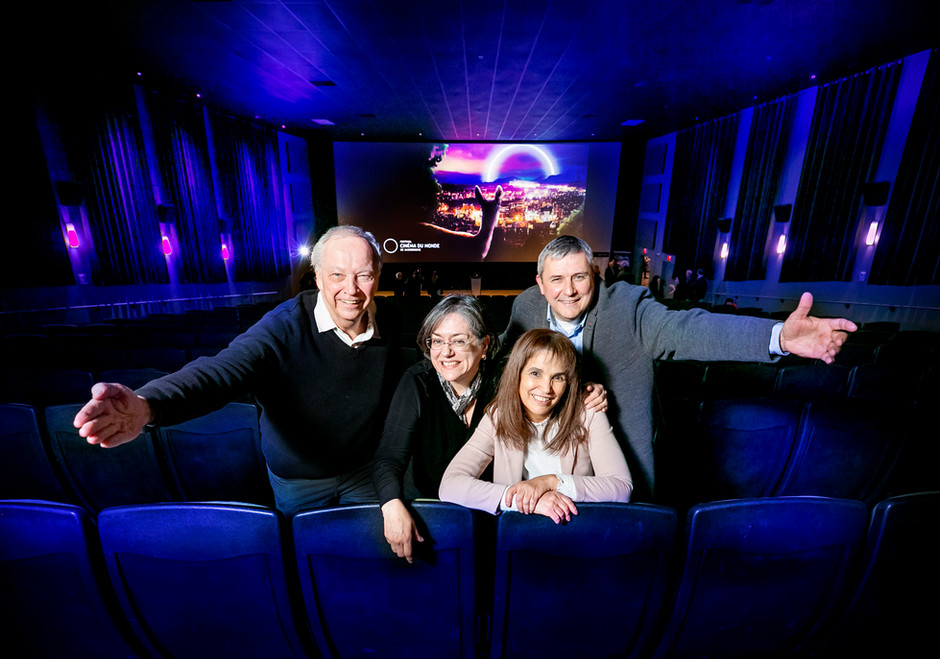 Festival Cinéma du Monde de Sherbrooke