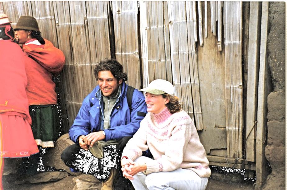 En Équateur