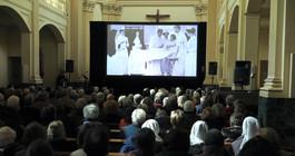Lancement du film Oser un nouveau monde