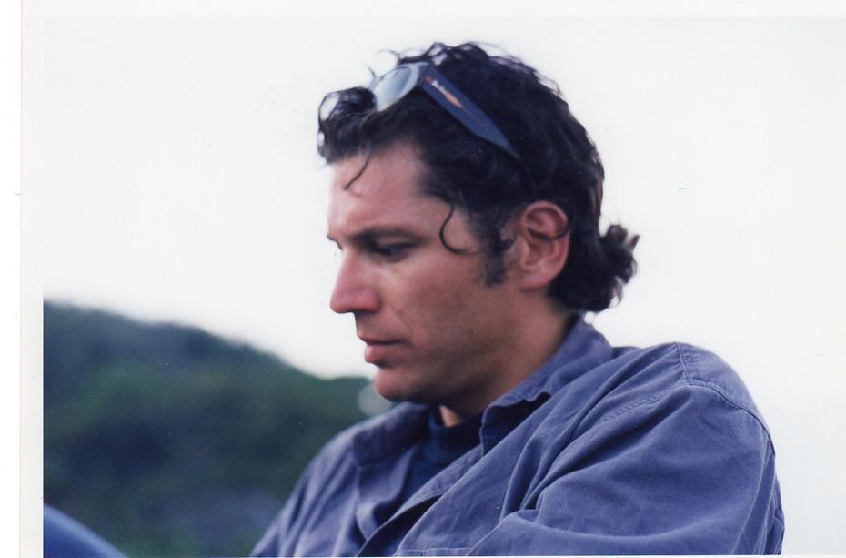 Grégoire Viau