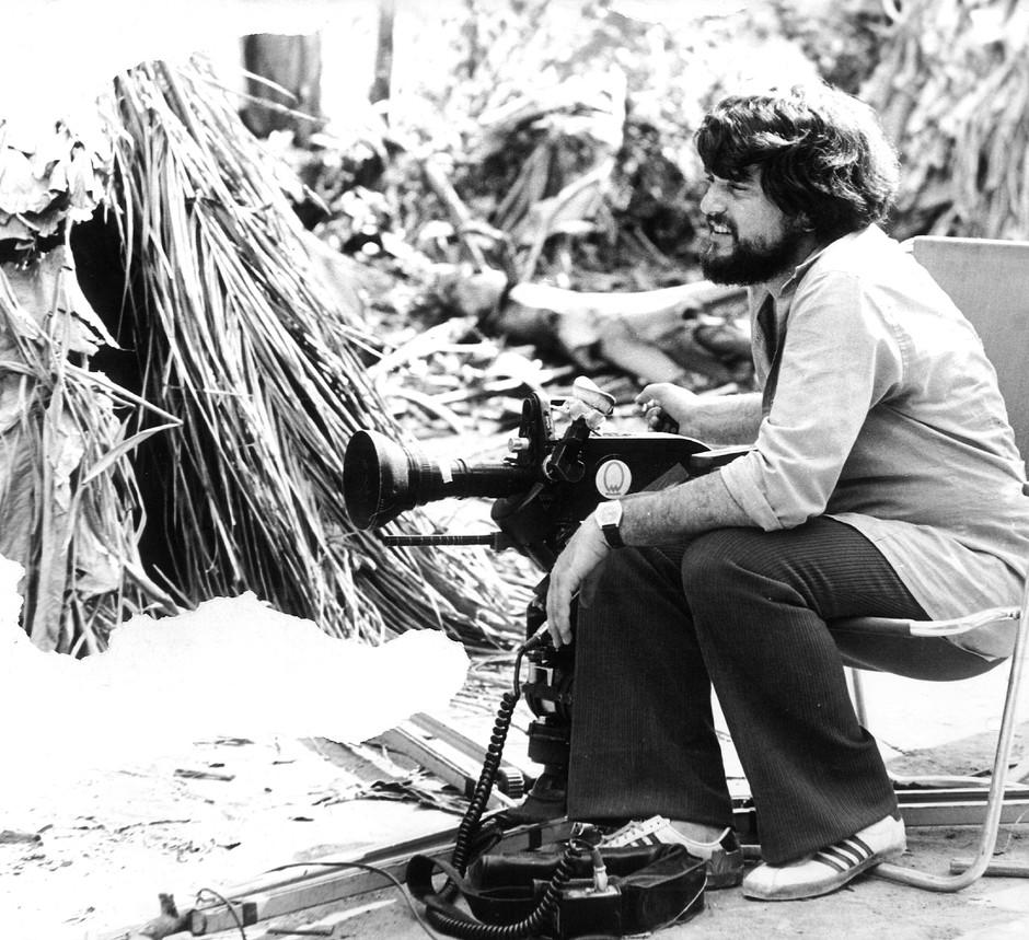 Les années film: les peuples traditionnels