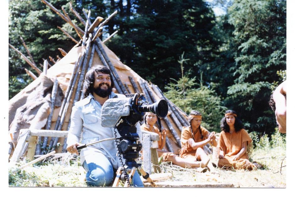 Les années film: les légendes indiennes