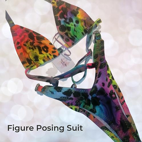 Figure Posing Suit