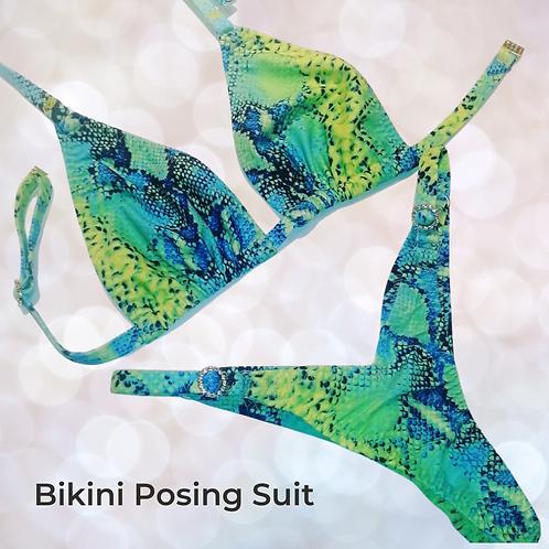 Bikini Posing Suit
