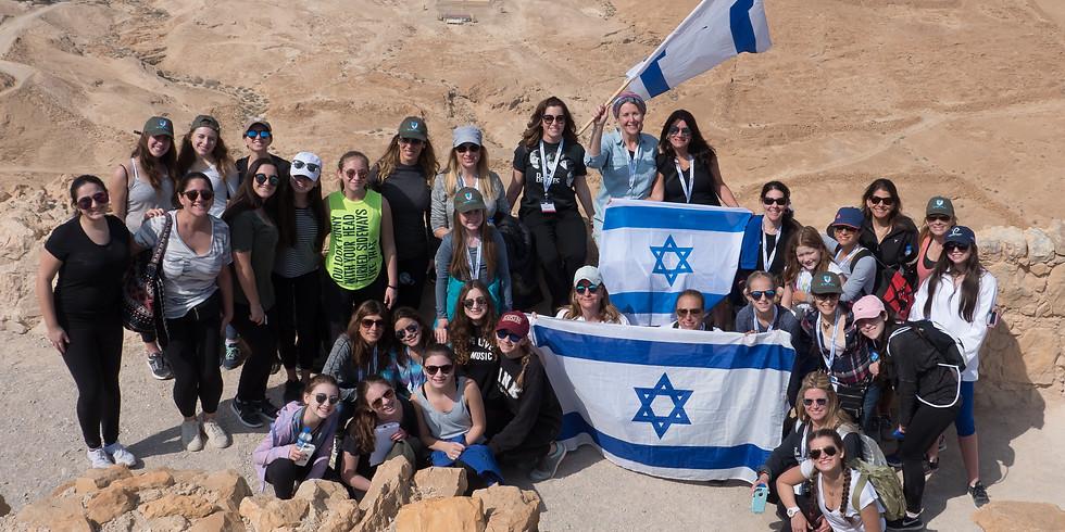 M.A.D. Israel Trip
