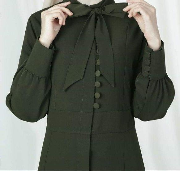 F-Parada dress