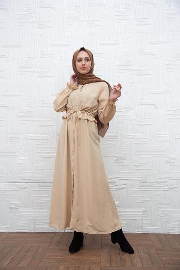 فستان محجبات تركيketche