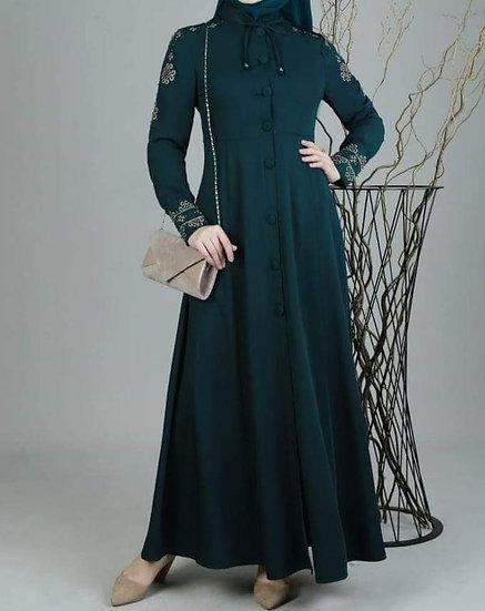 MIT dress