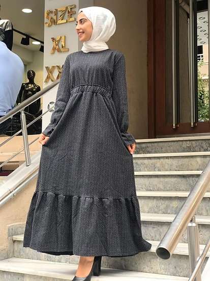 zınka wool dress