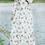 Thumbnail: floral dress