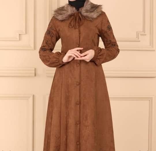 Chamois Coat