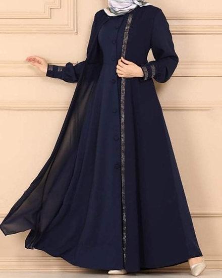 F - Ayshan dress