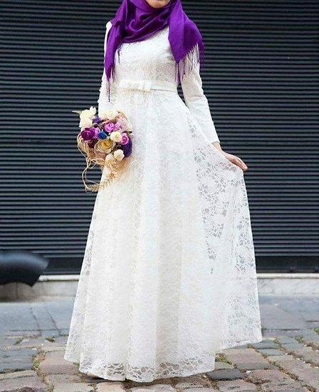 Dantel Dress