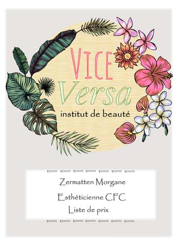 INSTITUT VICE VERSA