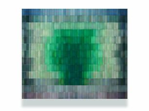Emerald Fluorite
