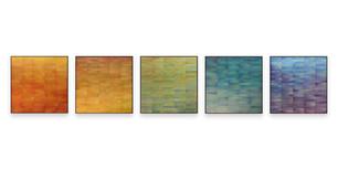 Spectrum Wall Art