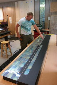 Robert In NC Studio