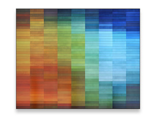 Spectrum Shift