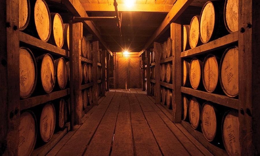 Bourbon at the Barn