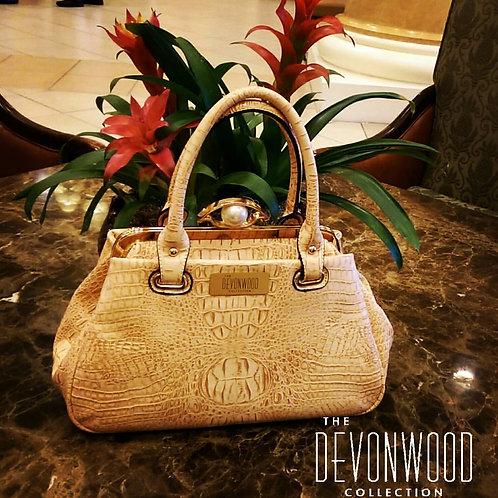 Classic Croc Handbag
