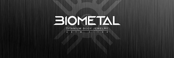 logotipo biometal