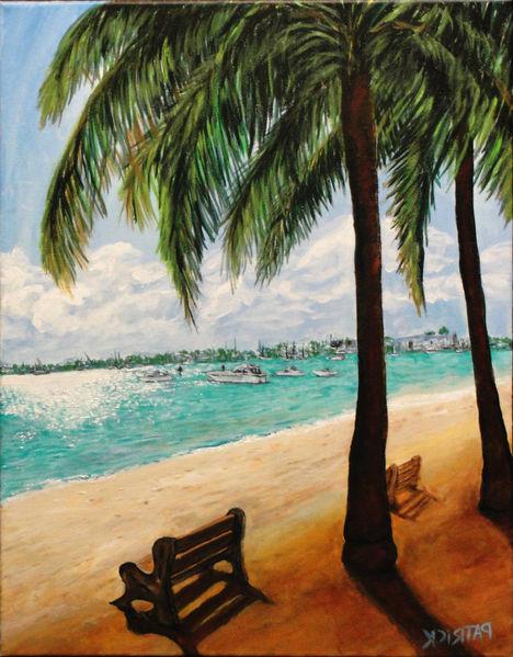 Palm Beach - Day