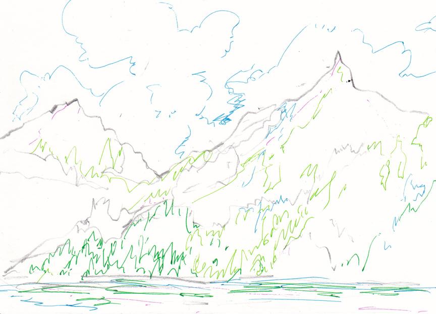 Walensee.28.06.2011.9