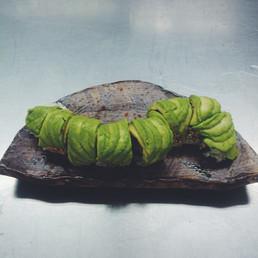 Avocado Rolle