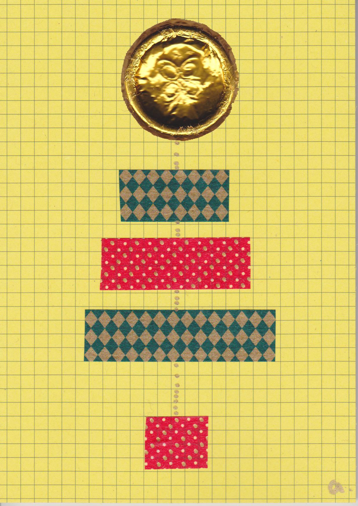 Weihnachtskart2012