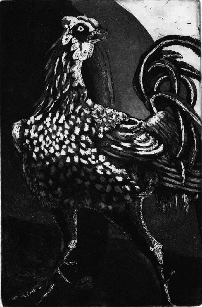 2003.鶏
