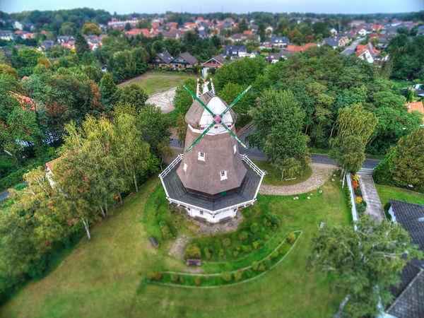 Luftaufnahmen Luftbilder Reseller Wiederverkäufer Agenturen Achim Verden Niedersachsen