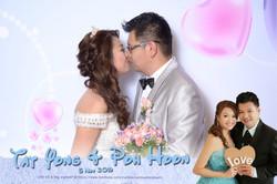 Tat Yong & Poh Hoon