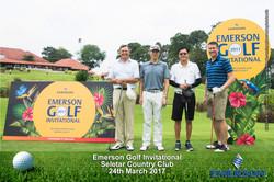 Emerson Golf Invitational