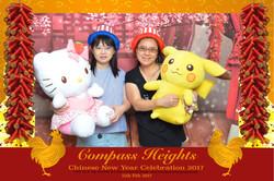 Compass Heights