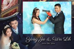 YongJie & Wei Lih