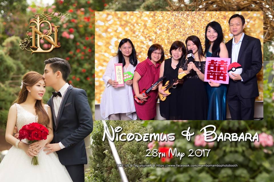 Nicodemus & Barbara 2