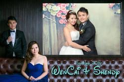 Wencai & Shendy