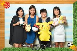 Singapore PhotoBooth Services