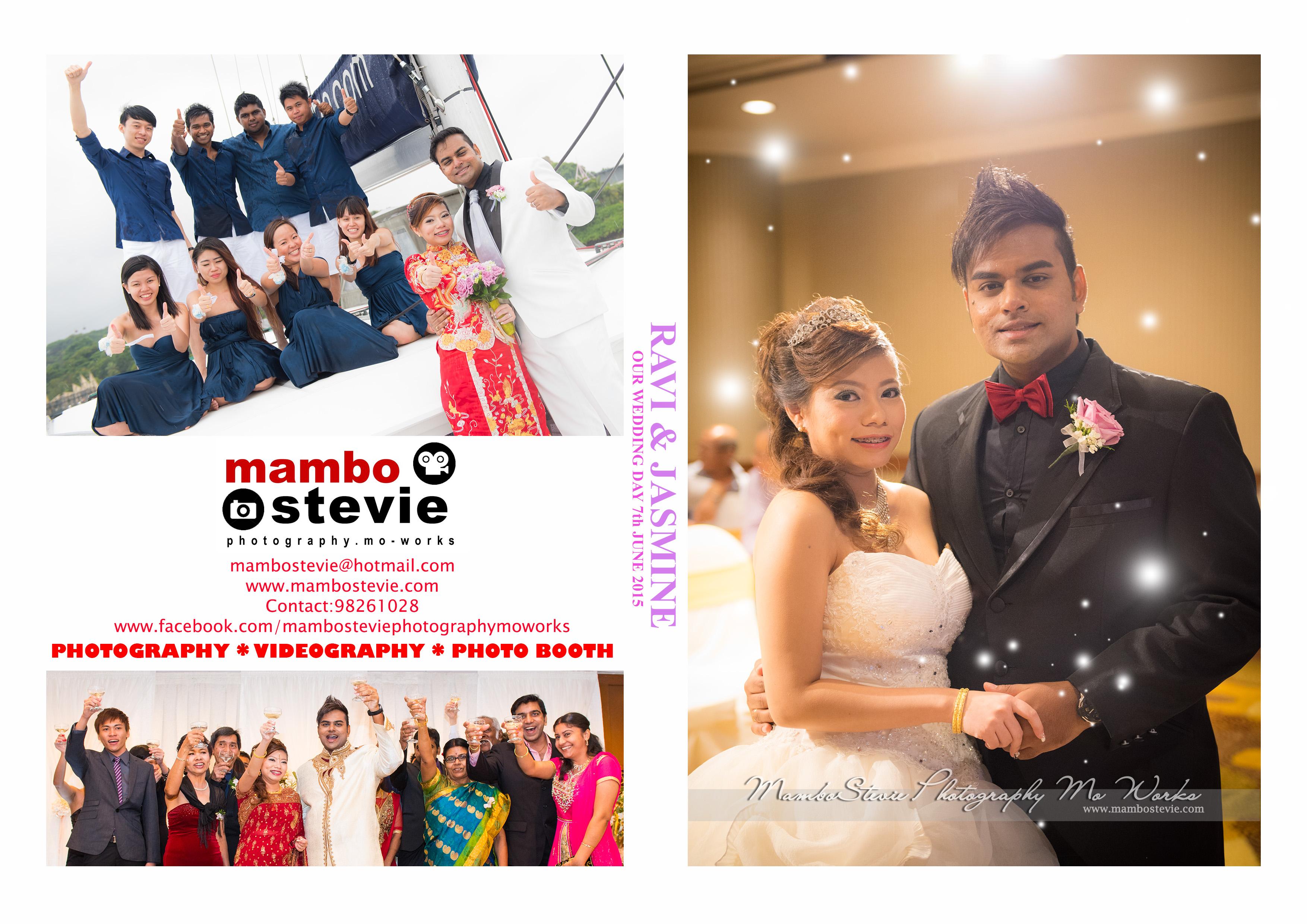 20150607 Ravi Jasmine DVD