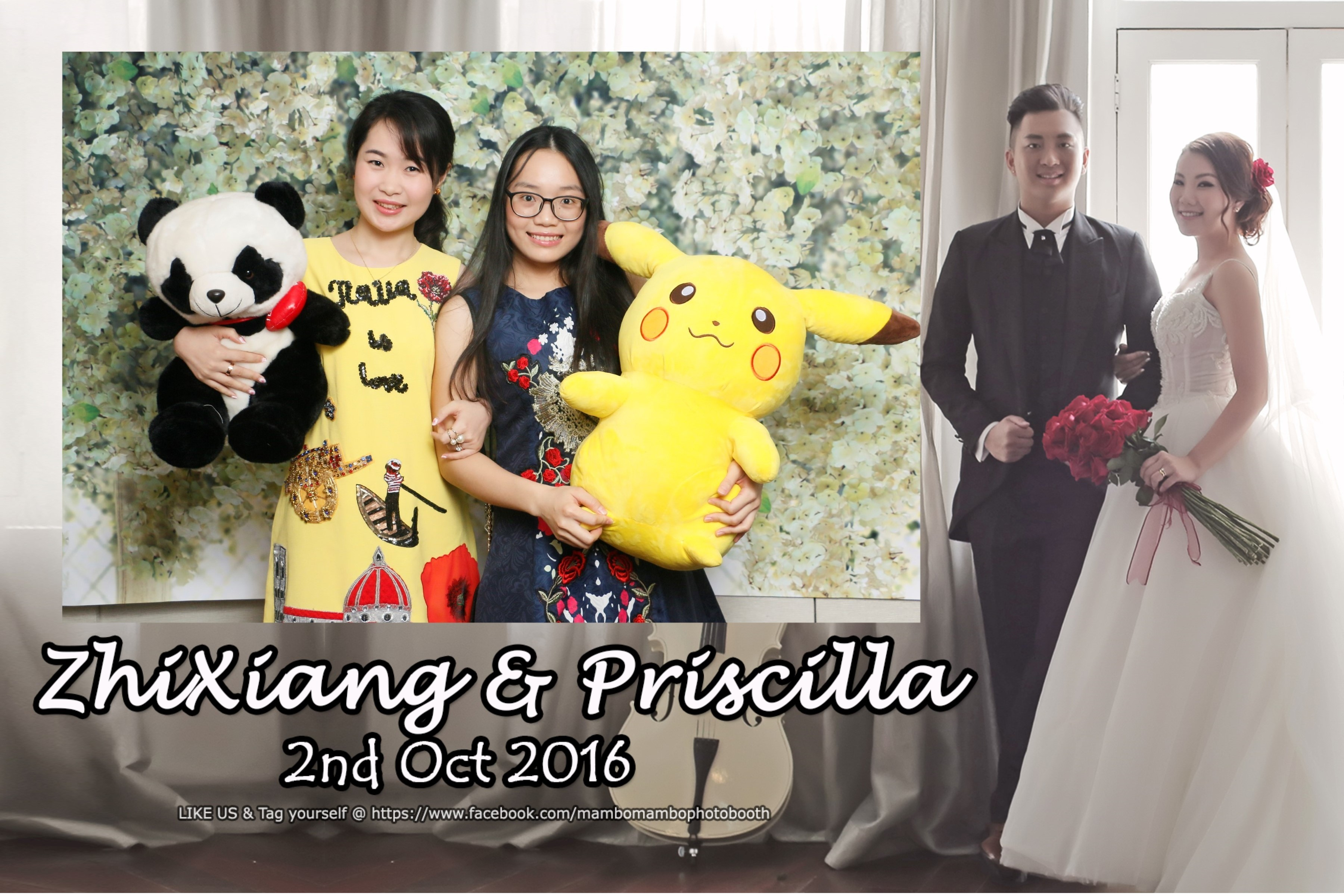 ZhiXiang Priscilla 2
