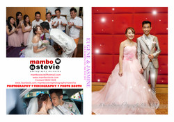 AD Wedding Photography Videography