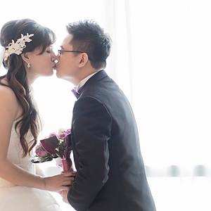 YongYun & Kathy