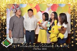 JurongVille Sec Sch Celebration