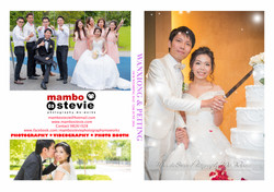 Actual Day Wedding WanXiong PeiTing