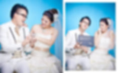 Actual Day Wedding Testimonial