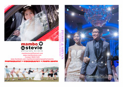 AD Wedding Photography RE SHIYAN DVD