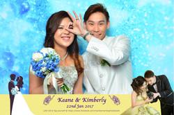 Keane & Kimberly