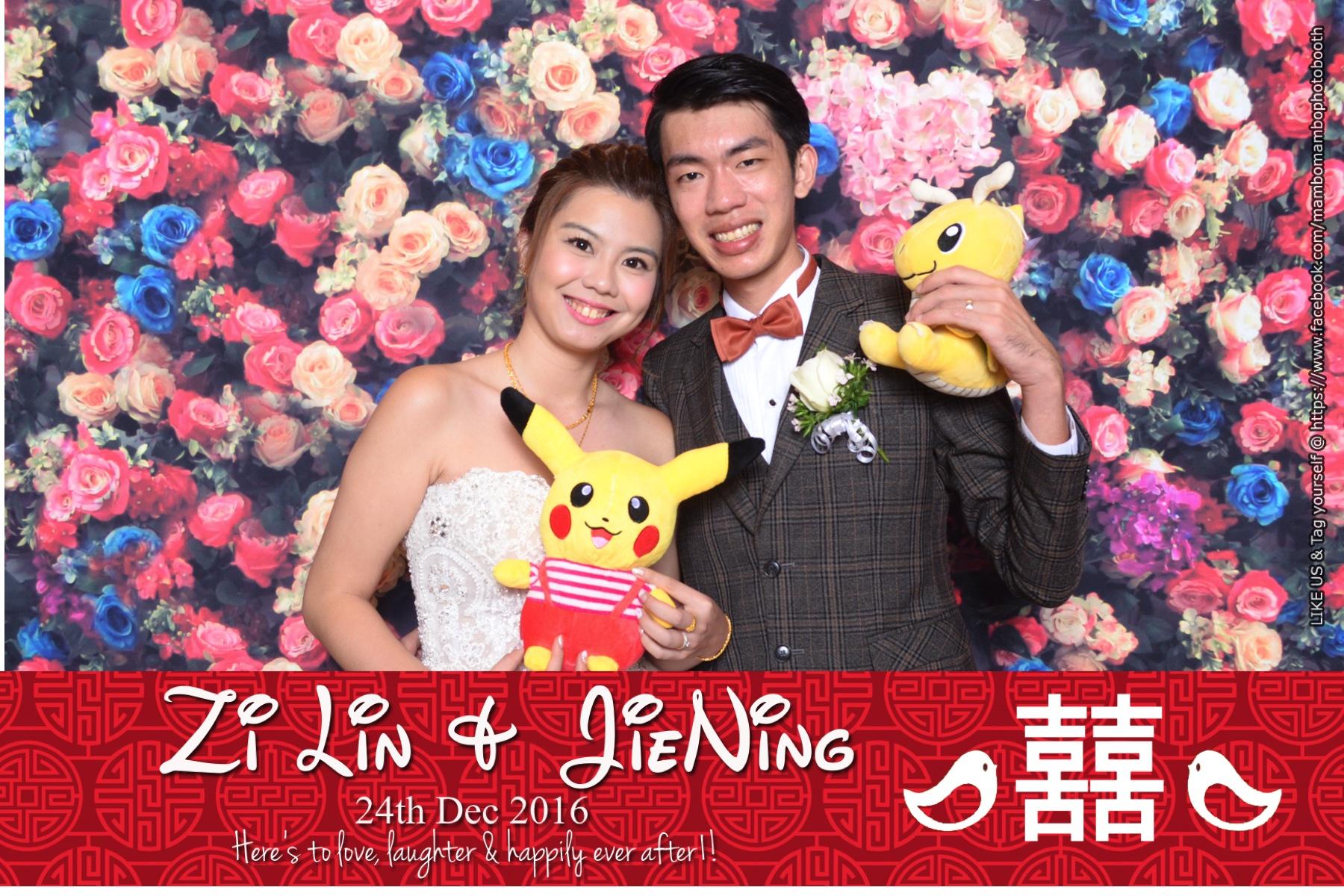 ZiLin & JieNing