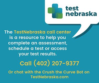 The TestNebraska call center.png