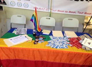 Jour de la visibilité Bisexuelle.... (Bi Awareness Week)